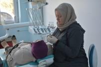 Tatvan'da Diş Ünitesi Yeniden Hizmet Vermeye Başladı