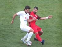 VATANSEVER - TFF 2. Lig Açıklaması Bandırmaspor Açıklaması 2 - Gümüşhanespor Açıklaması 1