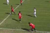 TFF 2. Lig Açıklaması Niğde Belediyespor Açıklaması 1 - Fatih Karagümrükspor Açıklaması 1
