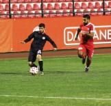 ALI DOĞAN - TFF 3. Lig Açıklaması Dardanelspor Açıklaması 2 - Batman Petrolspor Açıklaması 1