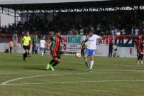 TFF 3. Lig Açıklaması Diyarbekirspor Açıklaması 2 - Ankara Demirspor Açıklaması 3