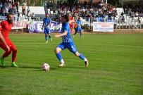 TFF 3. Lig Açıklaması Erbaaspor Açıklaması 0 - Bergama Belediyespor Açıklaması 2