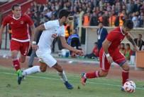 AHMET OĞUZ - TFF 3. Lig Açıklaması Turgutluspor Açıklaması 1 - Pazarspor Açıklaması 1