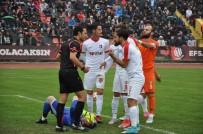 UŞAKSPOR - TFF 3. Lig Açıklaması UTAŞ Uşakspor Açıklaması 1 - Baysal İnşaat Düzyurtspor Açıklaması 0