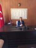 KAYYUM - Tuzluca Belediyesine Başkan Yardımcısı Atandı