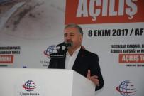 KARAHISAR - Ulaştırma Denizcilik Ve Haberleşme Bakanı Ahmet Arslan Açıklaması