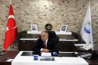MEHMET ÖZHASEKI - Yahyalı Belediye Başkanı Esat Öztürk Açıklaması '2017'De 100 Milyonluk Yatırım Var'