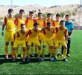 ORDUZU - Yeni Malatyaspor U14 Takımı 3'Te 3 Yaptı