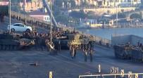 ASKERİ ÖĞRENCİ - 15 Temmuz Şehitler Köprüsü Davası Başladı