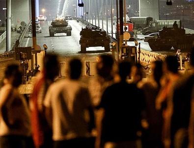 15 Temmuz Şehitler Köprüsü davası bugün başlıyor