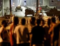 SILIVRI CEZAEVI - 15 Temmuz Şehitler Köprüsü davası bugün başlıyor