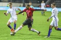 SERKAN KıRıNTıLı - 2018 Dünya Kupası Grup Eleme Açıklaması Finlandiya Açıklaması 2 - Türkiye Açıklaması 2 (Maç Sonucu)
