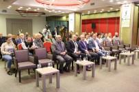 MEHMET FATIH ÇIÇEKLI - 2020 Dağ Bisikleti Maraton Dünya Şampiyonası Tanıtım Toplantısı Gerçekleşti