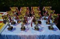 FATİH BELEDİYESİ - 3X3 Sokak Basketbolu Turnuvasında Şampiyon Çamaşırcılar Oldu