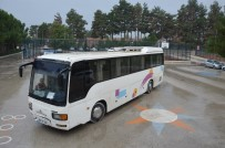 KAÇAK GÖÇMEN - 44 Kişilik Otobüsten 144 Kaçak Göçmen Çıktı