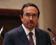 VİZE BAŞVURUSU - ABD Ankara Büyükelçisi Bass'tan 'Vize' Açıklaması