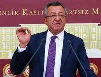 SKANDAL - CHP'den ABD'nin vize kararına ilişkin açıklama