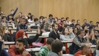 AÇIKÖĞRETİM - Açıköğretim Ücretsiz Yüzyüze Dersler Eskişehir'de Başlıyor