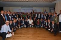 ALİ ALKAN - AESOB Başkanlar Kurulu Toplantısı