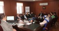 TAŞIMALI EĞİTİM - Ağrı'da Taşımalı Eğitim Toplantısı