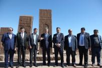 MUSTAFA AKGÜL - Ahlat'ın UNESCO Adaylık Süreci