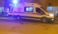 Aileler Arasında Çıkan Kavga Da 2'Si Ağır 5 Kişi Yaralandı