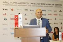 TARLABAŞı - AİMSAD'ta Mustafa Erol Yeniden Başkan Seçildi