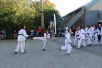 AKHİSAR BELEDİYESPOR - Akhisar'da Amatör Spor Haftası Etkinlikleri