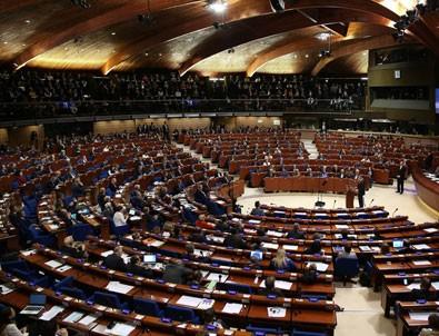 AKPM'de Türkiye'nin Arakan talebine ret