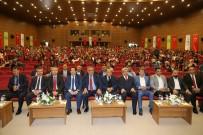 AYKUT PEKMEZ - Aksaray'da Akif Kariyer Ve Meslek Tanıtım Günleri Başladı