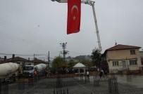 Alibeyköy'e Yeni Cami