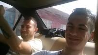 Alpu'daki Trafik Kazasında İki Kardeş Hayatını Kaybetti