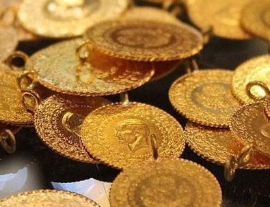 Altın bugün ne kadar? (09.10.17)