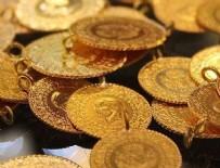 ÇEYREK ALTIN - Altın bugün ne kadar? (09.10.17)