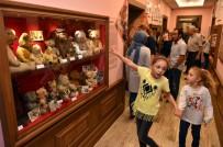 VİTRİN - Anadolu Oyuncak Müzesi'ne Ziyaretçi Rekoru