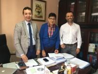 TEKNOLOJİ TRANSFERİ - Anadolu Üniversitesi Teknolojileri Yatırım Almaya Devam Ediyor