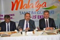 ALI KABAN - Ankara'da Malatya Rüzgarı Esecek