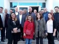 TARAFSıZLıK - Asimder'den Karabağa Giden ABD Milletvekillerine Tepki