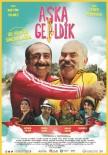 METİN YILDIZ - Aşka Geldik Filmine Turkcell'den Destek