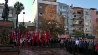 İBRAHIM KÜÇÜK - Atatürk'ün Nazilli'ye Gelişinin 80. Yıldönümü Kutlamaları
