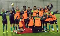 SERKAN KıRıNTıLı - Atiker Konyaspor'da Galatasaray Mesaisi Sürüyor