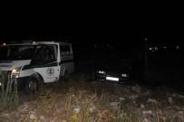 YOLCU TRENİ - Aydın'da Tren Kazası Açıklaması Biri Bebek 3 Kişi Hayatını Kaybetti, 3 Kişi Yaralandı