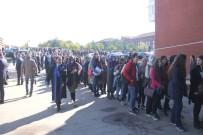 Bakan Faruk Özlü Açıklaması 'Üniversiteler Sanayinin Lokomotifi Olmalıdır'