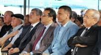 CEMEVI - Baro Başkanı Er, Aşure Etkinliğine Katıldı