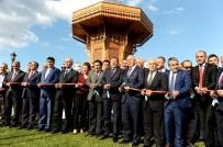 ATEŞ ÇEMBERİ - Başbakan Yardımcısı Çavuşoğlu, 'Türk Diline Önem Veriyoruz'