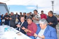 HİCRİ YILBAŞI - Başkan Kafaoğlu Aşure Hayrına Katıldı