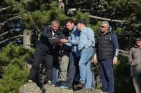 MEHMED ALI SARAOĞLU - Başkan Saraoğlu Açıklaması Kayak Severleri Gediz Murat Dağı Termal Kayak Merkezi'ne Bekliyoruz