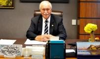 TARIM ÜRÜNÜ - Bektaşoğlu'ndan Fındık İçin 'Ortak Komisyon' Önerisi