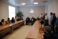 HASTANELER BİRLİĞİ - Besni Devlet Hastanesinden Büyük Başarı