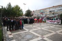 ATATÜRK ANITI - Beyşehir'de Amatör Spor Haftası Kutlamaları